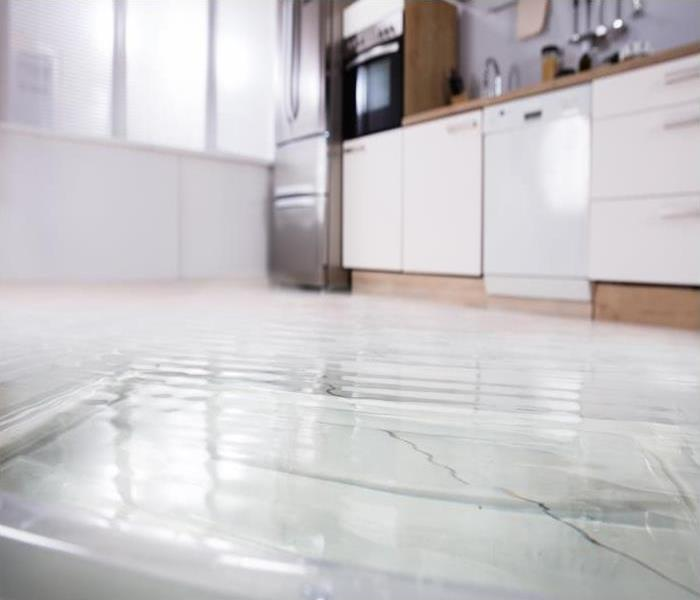 Water Damage Small Errors Can Lead To Widespread Water Damage In Your Agoura Kitchen