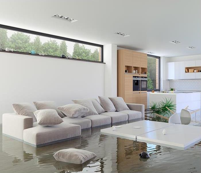 Storm Damage The Real Risks Of Flash Flooding To Your Agoura Home