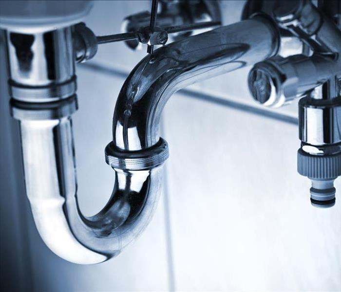 Water Damage Backflow Preventer Failure Can Mean Substantial Water Damage To Your Agoura Residence