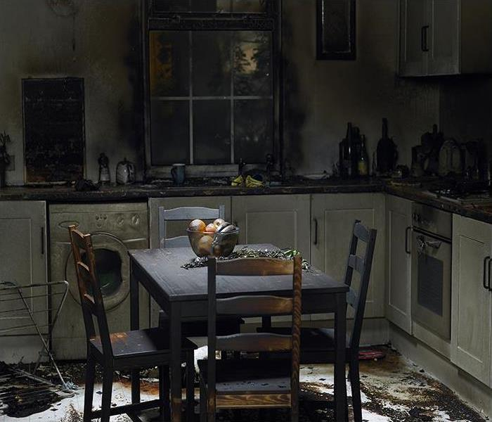 Fire Damage Choosing Professional Fire Restoration For Your Westlake Village Residence