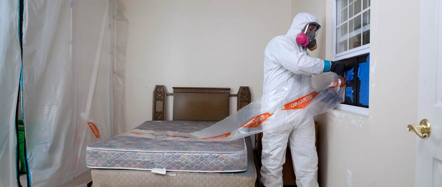 Agoura, CA biohazard cleaning